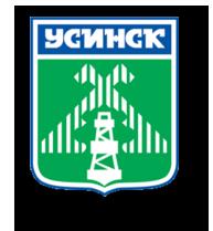 Усинск, Республика Коми