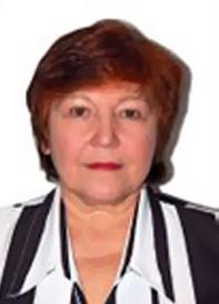 Лидия Семеновна Вялова
