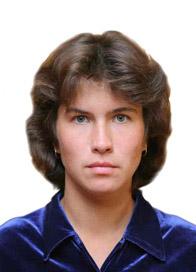 Елена Владимировна Усатова
