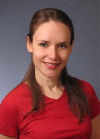 Екатерина Вячеславовна Касьянова