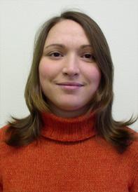 Антонина Павловна Симон