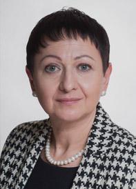 Ирина Анатольевна Егорова