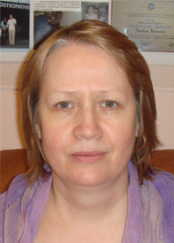 Ольга Андреевна Першакова