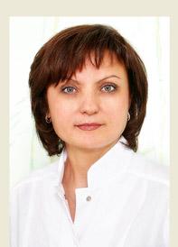 Наталья Юрьевна Попович