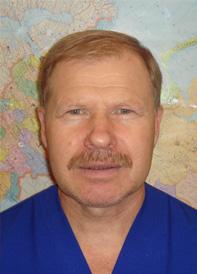 Алексей Георгиевич Слепченко