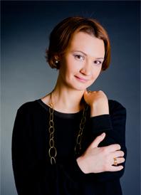 Кристина Александровна Цоллер