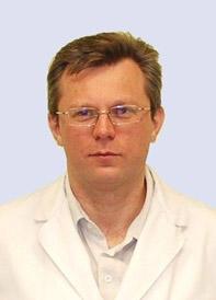 Сергей Валентинович Константинов