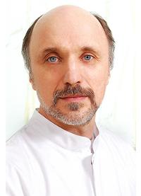 Александр Иванович Меркулов