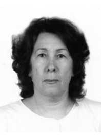 Наталья Николаевна Кузнецова