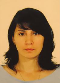 Лия Борисовна Бушуева