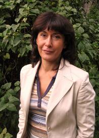 Марина Петровна Вольская