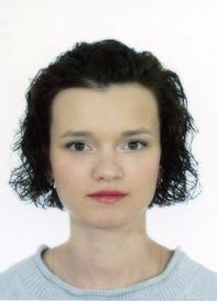 Оксана Антоновна Ласовецкая