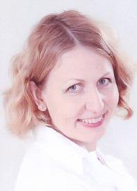 Ольга Владимировна Илин