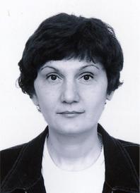 Лали Адуловна Ломидзе
