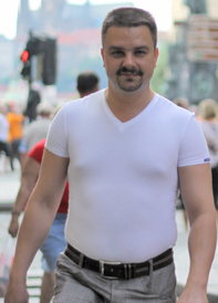 Антон Владимирович Товчигречко