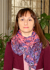 Татьяна Николаевна Березина