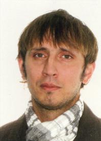 Михаил Рафаильевич Горбунов
