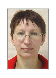 Татьяна Ивановна Карпова