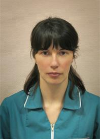 Анастасия Владимировна Гурская