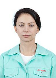 Александра Григорьевна Багринцева