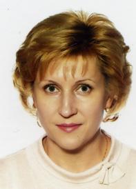Ольга Павловна Буселе