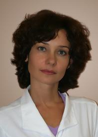 Маргарита Станиславовна Сахарова