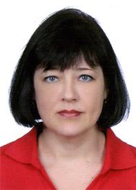 Анна Михайловна Докудовская