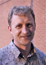 Виталий Олегович Петров