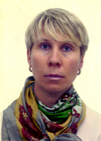 Алина Викторовна Матвеец