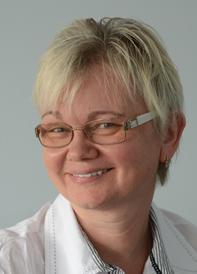 Лариса Анатольевна Ласовецкая