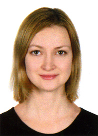 Алсу Рафкатовна Вагизова