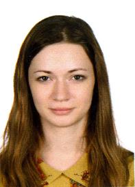 Александра Сергеевна Кошелева (Васягина)