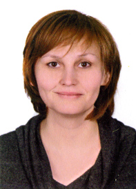 Лилия Ксенофонтовна Каримова