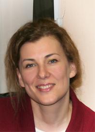 Елена Сергеевна Попова