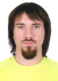 Михаил Юрьевич Балмасов