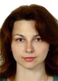 Оксана Валерьевна Плеханова