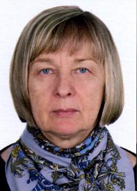 Татьяна Георгиевна Логвинова