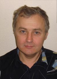 Олег Захарович Аксютин
