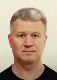 Сергей Витальевич Головченко