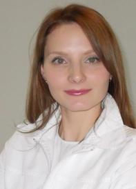 Татьяна Вячеславовна Головина