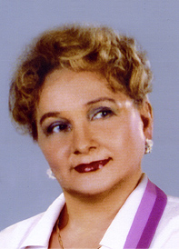 Фрида Николаевна Гаряева