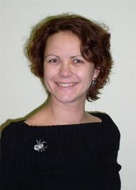 Евгения Львовна Кузнецова