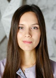 Анна Алексеевна Гурова