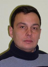 Иван Викторович Очеретин