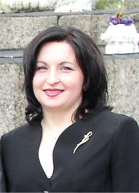 Светлана Владимировна Юганова